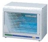 KITA消毒器 K-907(2灯式) ホワイト