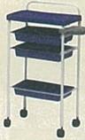 超人気新品 TS-065 セット台 代引き不可 ロイヤルブルー<br> メーカー直送 メーカー直送 セット台 代引き不可, 森下和洋家具:8fb38382 --- fabricadecultura.org.br