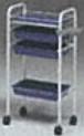 TS-068 セット台 ロイヤルブルー<br> メーカー直送 代引き不可 取り寄せ商品A
