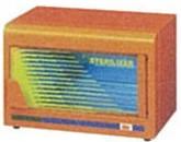 KITA消毒器 K-905(2灯式) オレンジ 取り寄せ商品A