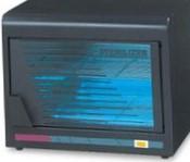KITA消毒器 K-905(2灯式) ダークグレー 取り寄せ商品A