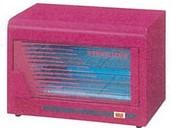 KITA消毒器 K-907(2灯式) ピンク 取り寄せ商品A
