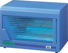 KITA消毒器 K-907(2灯式) ブルー