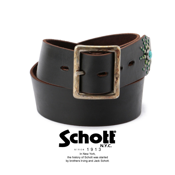 Schott/ショット 公式通販 | HTCエイチティーシー ベルトEND ONLYエンドオンリー TQ 1.75【送料無料】