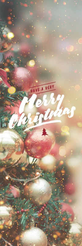 クリスマス 返品不可 のぼり旗のぼりサイズ:180×60cm 素材:ポンジ 既製デザイン のぼり 旗 Merry A HAVE VERY 新品■送料無料■ Christmas