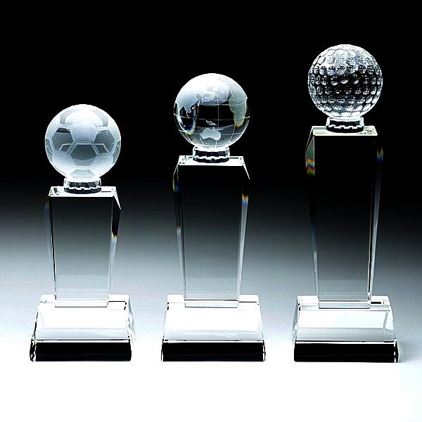 クリスタル トロフィー 名入れ 彫刻 無料 CR-7 送料無料 優勝 表彰 記念品 大会 イベント 送料無料 プレゼント 名入れ記念品 とろふぃー