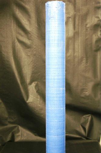 厚手ブルーシートロール原反 #3000 1.8m×100m【防水、花見、台風対策、養生、レジャー、アウトドア、雨よけ、運動会に】