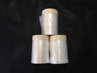 紙テープ付きポリマスカー 550mm×35m 60巻入