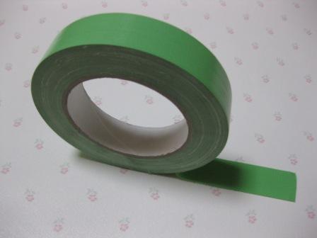 送料無料SC-1オリジナル国産養生用布テープ 25mm 25m巻 60巻入 G色 10箱