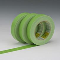 カモイ加工紙 建築外装用布テープNo.6708 25mm x 25m巻(60巻入)x2箱