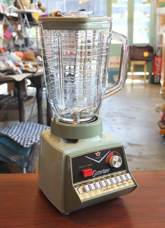 Osterizer vintage Brenda Imperial/parsma TIC 10 Osterizer