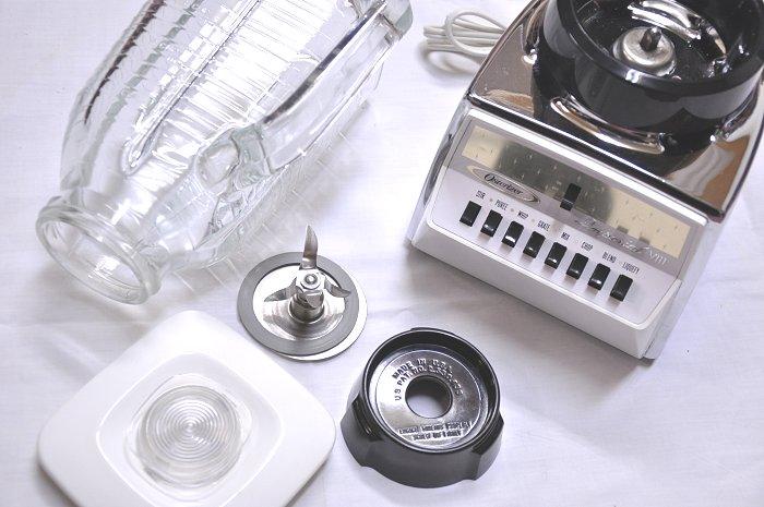 オスタライザー vintage-Brenda Imperial VIII 800 W juicer mixer