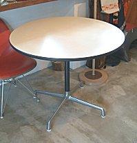 SCOOPS Rakuten Global Market Aluminumbased round tables