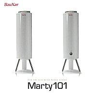 Bauxar ボザール マーティ101 marty101 タイムドメインスピーカー アンプ内蔵タワー型スピーカー  【送料無料】 マーティー101 Marty 101