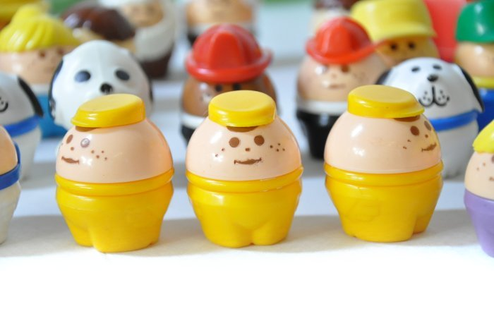 Tamagotchi USA littletykes Thomas worker series sweeps