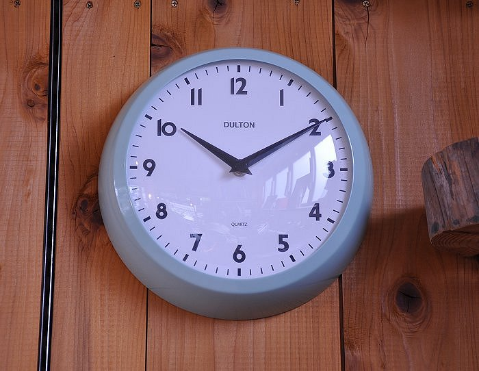 Dalton American house kitchen clocks wall clocks