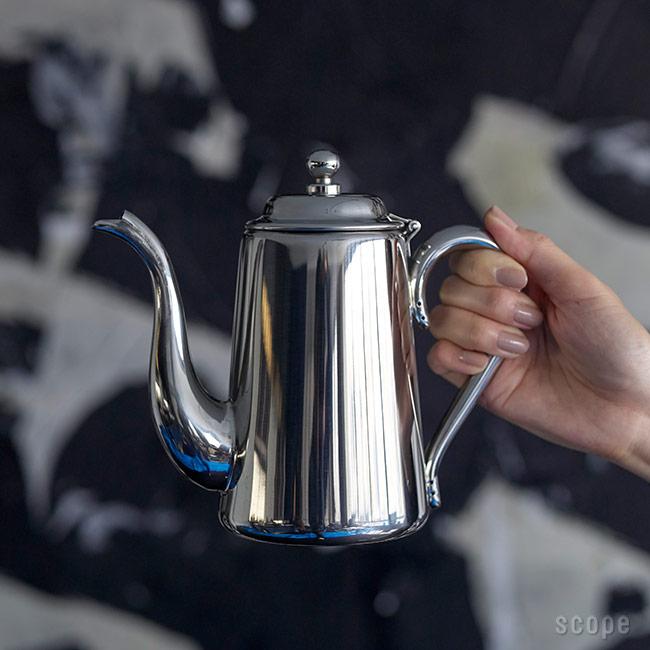 東屋 / 大坊珈琲 コーヒーポット