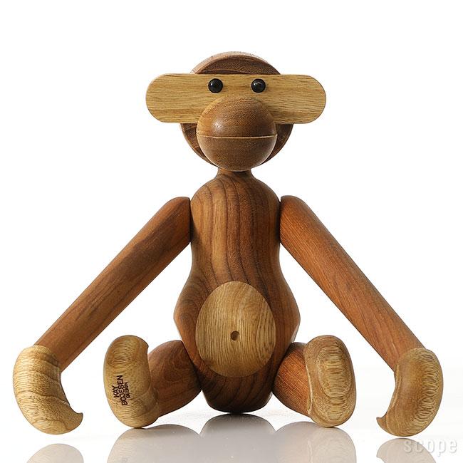 100%品質 【0009 [Kay】カイ【0009】カイ ボイスン デンマーク デンマーク/ Monkey Medium チーク [Kay Bojesen Denmark], ザマミソン:47770cef --- phcontabil.com.br