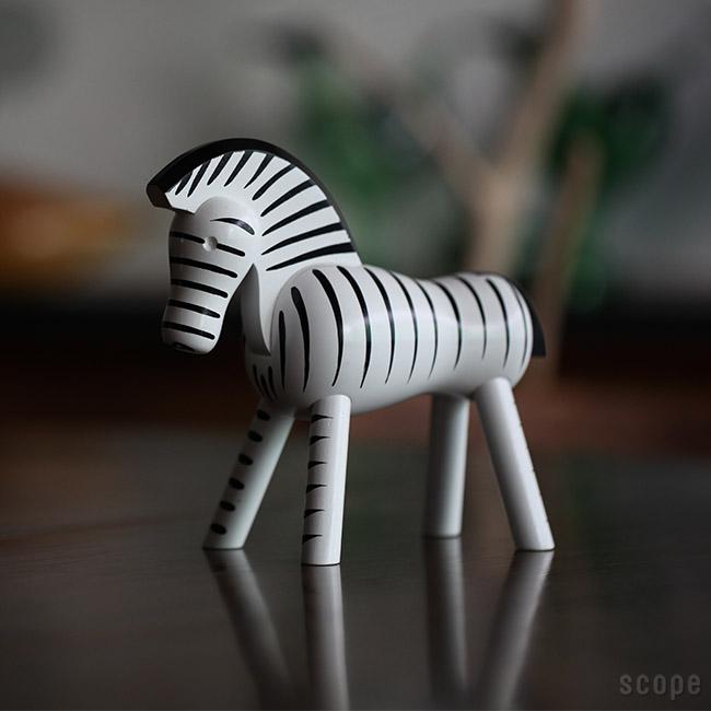 カイ ボイスン デンマーク / Zebra [Kay Bojesen Denmark]