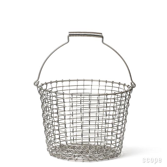 コルボ / ワイヤーバスケット Bucket 16 [KORBO]
