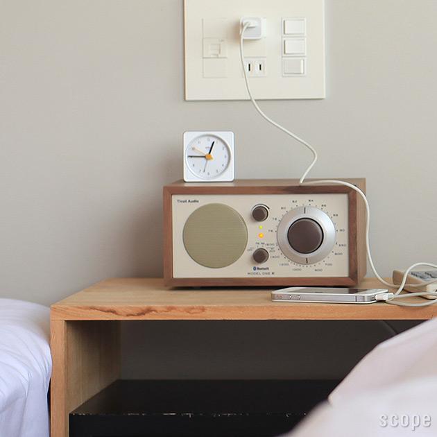 チボリ オーディオ / モデルワン ブルートゥース [Tivoli Audio / Model One Bluetooth]