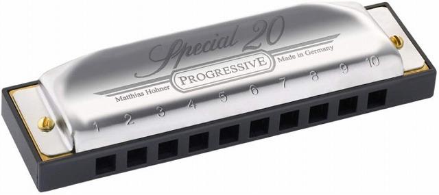 ホーナー スペシャル20 クラシック 560/20X DB