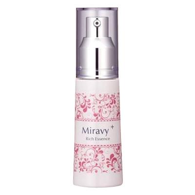 美容液 30ml ミラヴィ プラス(Miravy+) リッチエッセンス ミラヴィ 30ml プラス(Miravy+) 酵素コントロールにより、未来まで輝き続ける肌へ。 送料無料, 枡工房枡屋:f2b99299 --- officewill.xsrv.jp