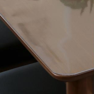 \カード決済でエントリーでポイント10倍/【送料無料】アキレス 高機能テーブルマット 角落し 厚1.5mm 90×180cm テーブルの雰囲気はそのままに天板を保護します!!