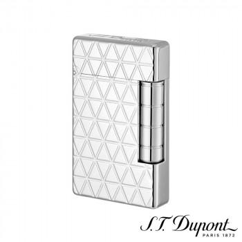 S.T. Dupont エス・テー・デュポン ライター イニシャル ファイアヘッド ホワイトブロンズ 020805B 020805B エス・テー・デュポンの原点