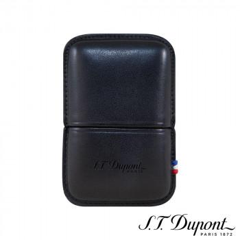 S.T. Dupont エス・テー・デュポン ライン2 ライターケース ブラック 183070 183070 使い心地を追及!