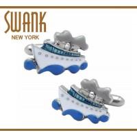 SWANK ORIGINAL SERIES スワンクオリジナルシリーズ フネのカフス C0071 さりげないおしゃれを作り出す。フネのカフス♪ 送料無料