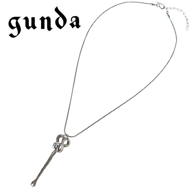 Ganda / gunda / necklaces / NECKLACE / Choker / Jewelry / Accessories / men's / MENS / Womens / LADYS / unisex / UNISEX / STEALTH / SILVER