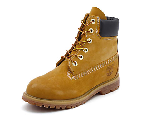 ティンバーランド レディース ブーツ 6インチ プレミアム Timberland WOMEN'S 6inch PREMIUM BOOTS 10361 ウィート