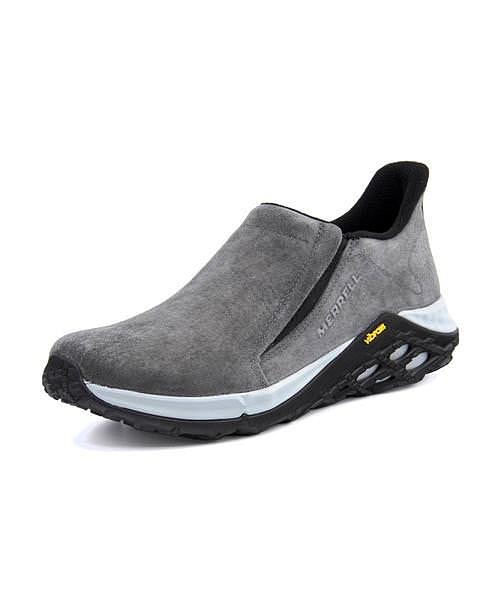 メレル MERRELL ジャングルモック2.0 JUNGLE MOC 2.0 グラナイト スリッポン スニーカー 軽量 クッション性 撥水 雨 雪 靴 重量(片足):約330g(26.0cm) カジュアル デイリー トラベル ウォーキング J94523