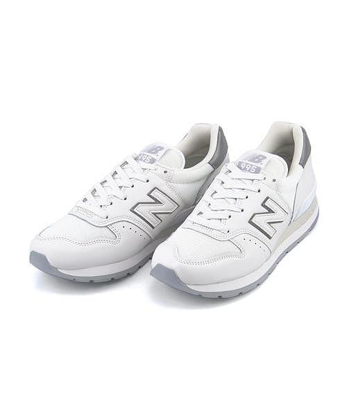 ニューバランス ランニングシューズ スニーカー メンズ M995 通気性 クッション性 安定性 D カジュアル デイリー トラベル ウォーキング スポーツ new balance 180995 ホワイト