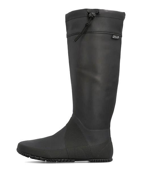 コールマン 初回限定 レインブーツ 長靴 メンズ Coleman 913221 セール特別価格 ダークブルー 全品ポイント激増 超得クーポン割引 パッカブルレインブーツ 限定モデル 携帯 91322 クッション性 雨 カジュアル 雪 デイリー スポーツ 靴 ウォーキング 防水 アウトドア