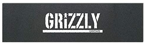グリズリー (GRIZZLY) STAMP PRINT GRIP (WHITE)