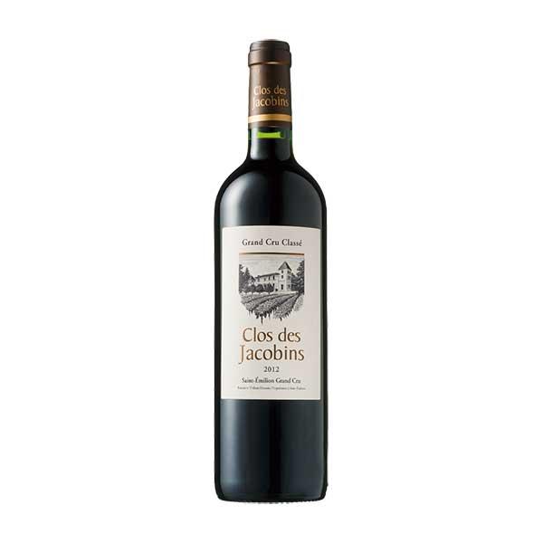 メストレーザ クロ デ ジャコバン [瓶] 750ml x 12本 [ケース販売] [フランス/赤ワイン/フルボディ/サッポロ]