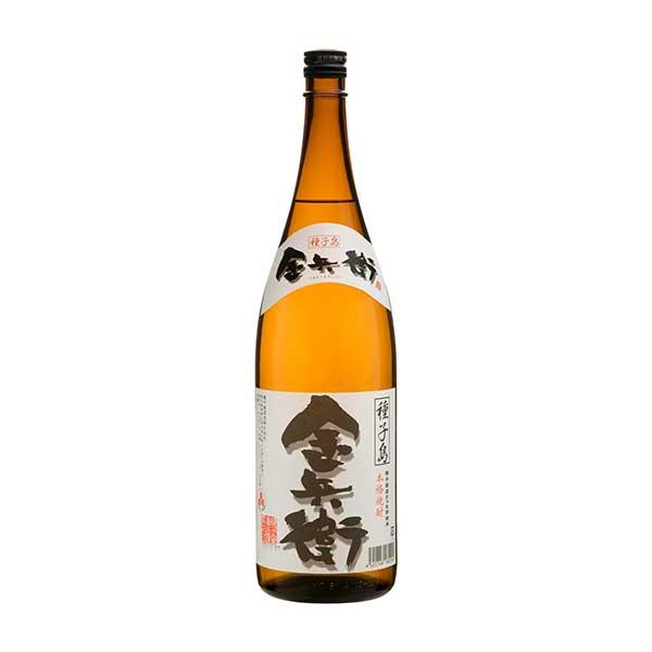 種子島 金兵衛 芋 25度 [瓶] 1.8L 1800ml x 6本[ケース販売] [種子島酒造/芋焼酎/日本/鹿児島]【母の日】