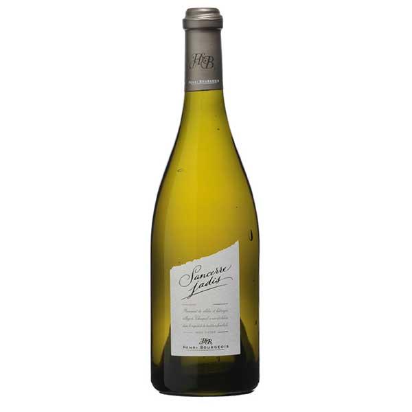 白ワイン wine 母の日 父の日 公式通販 御中元 御歳暮 内祝い アンリブルジョワ サンセール 特別セール品 2015 JAL ギフト ロワール ジャディス フランス 750ml BWHBSJA15