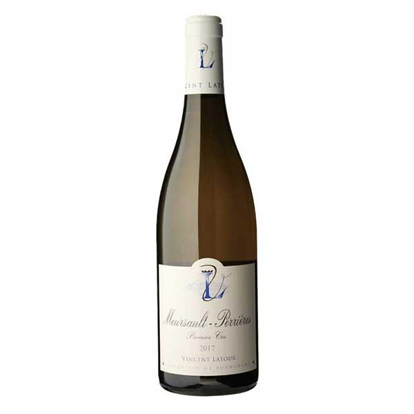 ヴァンサン ラトゥール ムルソー プルミエ クリュ ペリエール 750ml [TK/フランス/ブルゴーニュ/白ワイン/425652]