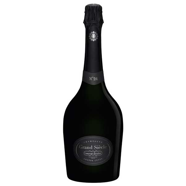 ローラン ペリエ グラン シエクル [瓶] 750ml [サントリー/フランス/シャンパン/LAGSQ]