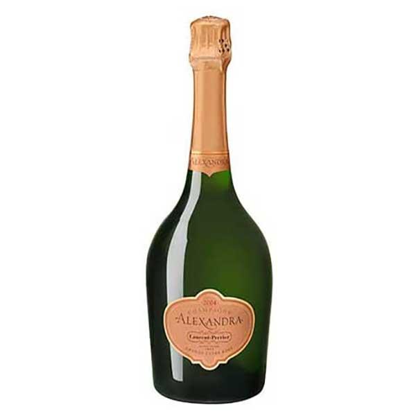 ローラン ペリエ アレクサンドラ ロゼ [瓶] 750ml [サントリー/フランス/シャンパン/LAA4NQ]
