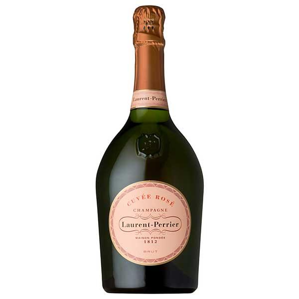ローラン ペリエ ロゼ [瓶] 750ml [サントリー/フランス/シャンパン/LARBQ]