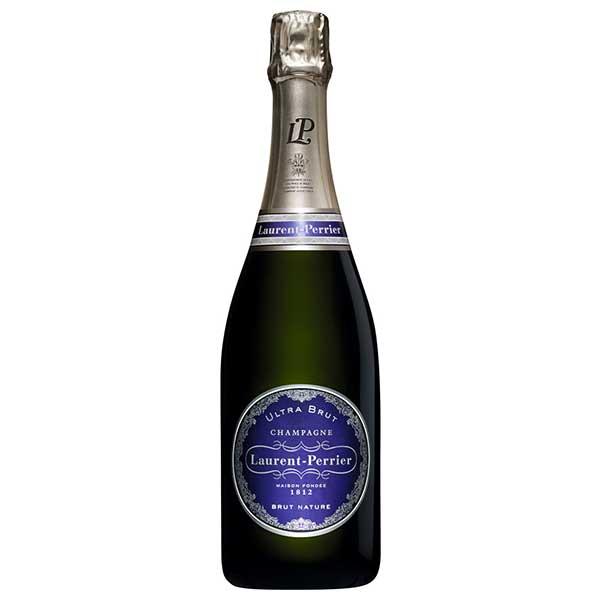 ローラン ペリエ ウルトラ ブリュット [瓶] 750ml [サントリー/フランス/シャンパン/LAUBQ]