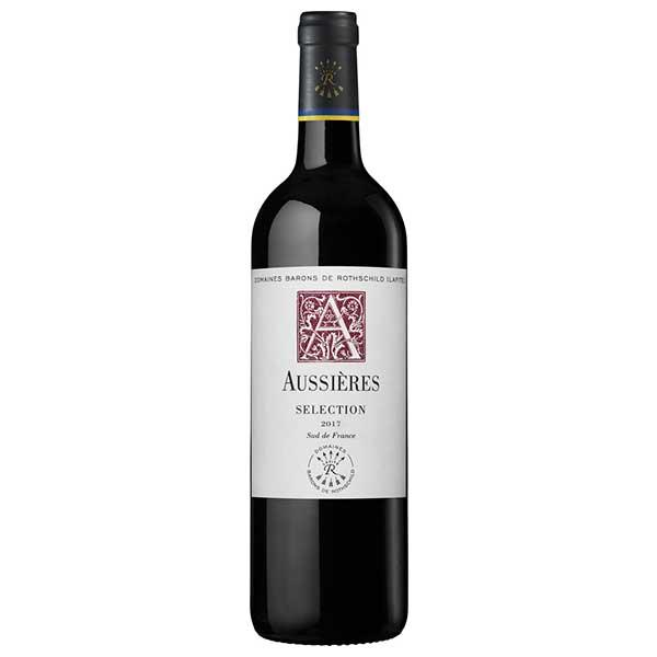 赤ワイン wine 母の日 在庫限り 父の日 御中元 御歳暮 内祝い サントリー 750ml オーシエール 超定番 AUSR17 フランス セレクション 瓶