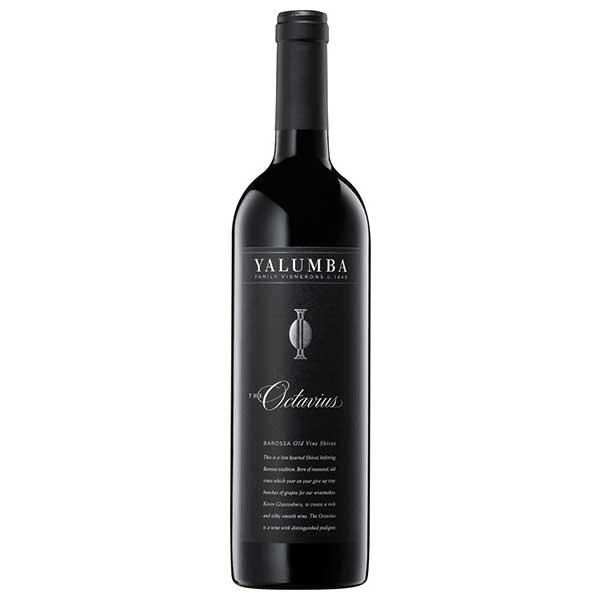 ヤルンバ ザ オクタヴィウス オールド ヴァイン シラーズ [瓶] 750ml [サントリー/オーストラリア/赤ワイン/AYLA4Q]