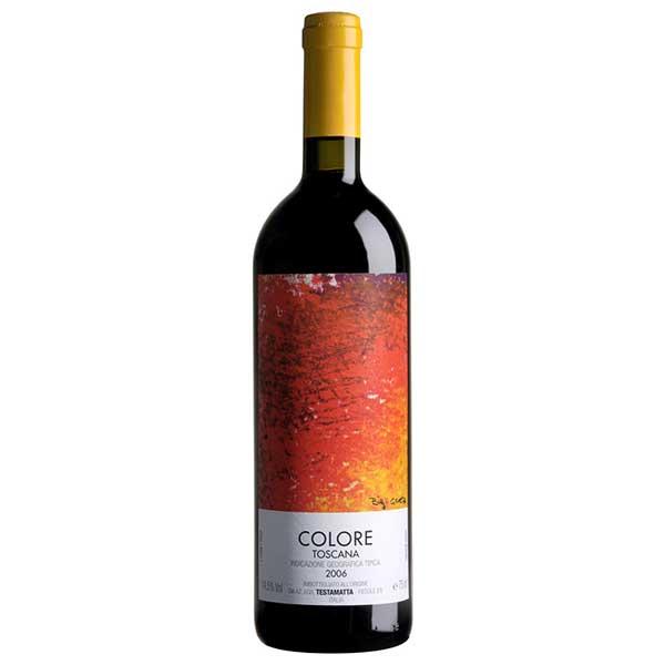 コローレ [瓶] 750ml 送料無料※(本州のみ) [サントリー/イタリア/赤ワイン/COL10]