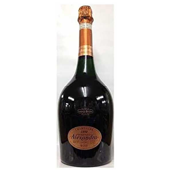 ローラン ペリエ アレクサンドラ ロゼ マグナム [瓶] 1.5L 1500ml [サントリー/フランス/シャンパン/LAA4WQ]