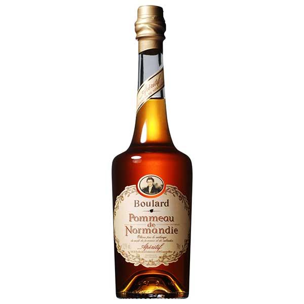 サントリー ブラー ポモー ド ノルマンディー 17度 [瓶] 700ml x 6本[ケース販売][サントリー/フランス/リキュール/YPNB]